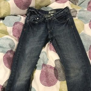 H&M jeans for kids
